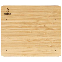 优派  手写板 绘画板 数位板 绘图板 WoodPad产品图片主图