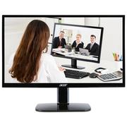 宏碁 KA220HQ 21.5英寸 1080P全高清可壁挂 HDMI/VGA双接口 宽屏爱眼显示器 显示屏