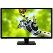 宏碁 EN240Y 23.8英寸广视角全高清DVI/VGA双接口可壁挂爱眼显示器 显示屏