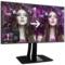 优派   31.5英寸4K  IPS 100%sRGB 微边框专业六轴校色显示器 (VP3268-4K)产品图片3