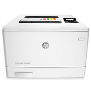 惠普  Color LaserJet Pro M452dn 彩色激光打印机 (自动双面打印)