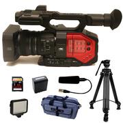 松下 AG-DVX200MC套装 4K摄影机