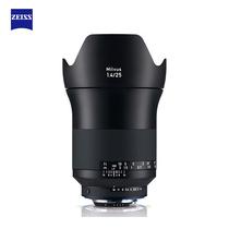 Zeiss Milvus 1.4/25 ZF.2 尼康口 25mm1.4广角镜头产品图片主图