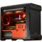 追风者  215P限量版 黑红 ITX水冷机箱(支持ITX主板/280水冷/长显卡/静音/防尘配20CM大风扇)产品图片1