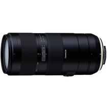 腾龙 A034 70-210mm F/4 Di VC USD 长焦变焦镜头 小巧轻便 (尼康卡口)产品图片主图