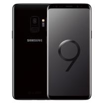 三星 Galaxy S9(SM-G9608)4GB+64GB 谜夜黑 移动4G+手机 双卡双待产品图片主图