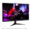 宏碁 暗影骑士VG270 27英寸 1ms IPS窄边框全高清电竞显示器(VGA+双HDMI+音箱)畅玩吃鸡产品图片3