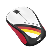 罗技 M238球迷典藏系列无线鼠标 - 德国产品图片主图