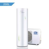 格力  200升 空气能热水器家用(3-5人)   -15℃南北方通用 SXTD200LCJW/E(KFRS-3.3JRe/B)产品图片主图