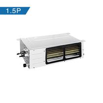 格力 1.5匹厨房空调 厨房专用风管机 适用约10-17㎡ 液晶面板线控 家用中央空调FG3.5/CF产品图片主图