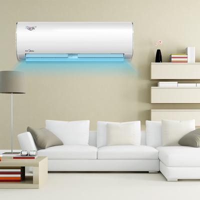 美的 正1.5匹一级能效全直流变频冷暖空调挂机 冷静星ⅡKFR-35GW/BP3DN8Y-PH200(B1)产品图片5