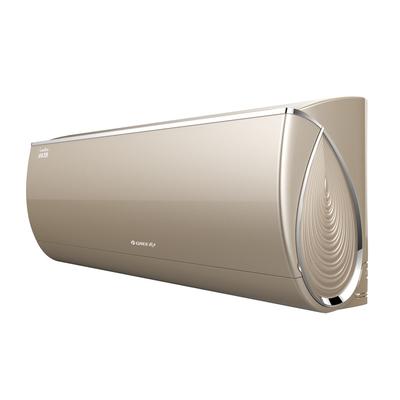 格力 1.5匹 一级能效变频WiFi 润慧壁挂冷暖空调(奢华金)KFR-35GW/(35532)FNhCb-A1(WIFI)产品图片3