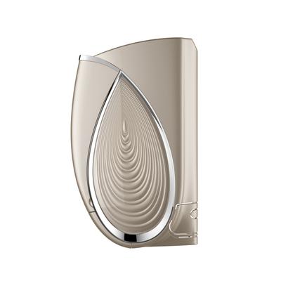 格力 1.5匹 一级能效变频WiFi 润慧壁挂冷暖空调(奢华金)KFR-35GW/(35532)FNhCb-A1(WIFI)产品图片4