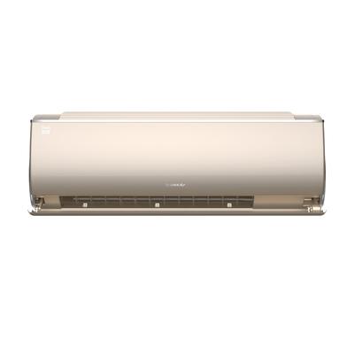 格力 1.5匹 一级能效变频WiFi 润慧壁挂冷暖空调(奢华金)KFR-35GW/(35532)FNhCb-A1(WIFI)产品图片5