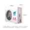 长虹 大1匹 变频 二级能效 智能静音 壁挂式空调挂机 KFR-26GW/DCG2+A2产品图片4