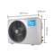 美的 省电星1.5匹二级能效冷暖壁挂式空调KFR-35GW/WDHN8A2产品图片4