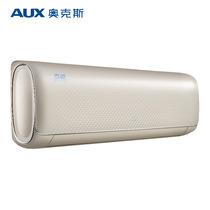 奥克斯 1.5匹 一级能效 变频冷暖 智能 京福空调挂机 京东微联APP控制(KFR-35GW/BpTYZ1+1)产品图片主图