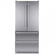 利勃海尔(liebherr)  585升独立式法式门冰箱 奥地利原装进口 CBNes6256
