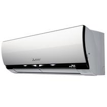 三菱 变频 1匹 壁挂式冷暖空调(银色)MSZ-ZHJ09VA产品图片主图