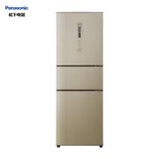 松下 NR-C26WP3-NP 全风冷无霜三门冰箱 自由变温室