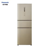 松下 NR-C26WP3-NP 全风冷无霜三门冰箱 自由变温室产品图片主图