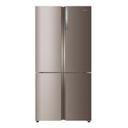卡萨帝 )BCD-621WDVZU1 621升变频风冷无霜十字对开门冰箱 细胞级养鲜 干湿分储 智能物联