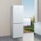 西门子  KG29NV220C 279升 双门冰箱 全无霜 双温区 电脑控温 (白色)产品图片3
