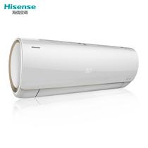 海信 1.5匹 男神小智 一级能效 智能冷暖 直流变频 空调挂机(KFR-33GW/EF20A1(1P57))产品图片主图