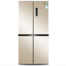 澳柯玛 BCD-462WNE 十字对开门冰箱 风冷无霜电脑智能控制产品图片主图