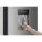 海尔 525升双变频风冷无霜对开门冰箱 时尚外取水 纤薄机身water cooler系列 BCD-525WDVS产品图片4