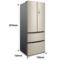 容声  439升 多门冰箱 智能wifi变频 一级能效 风冷无霜 抑菌除味 钛空金 BCD-439WD11MPA产品图片2