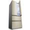 容声  439升 多门冰箱 智能wifi变频 一级能效 风冷无霜 抑菌除味 钛空金 BCD-439WD11MPA产品图片4