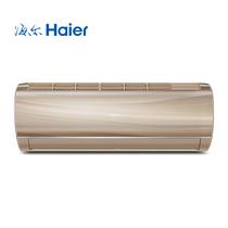 海尔 大1匹 变频 17分贝静音 冷暖 自清洁 PMV节能  空调挂机 KFR-26GW/28GJD23AU1套机产品图片主图