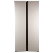 创维 478升对开门冰箱 风冷无霜 智能送风 纤薄箱体 W48A(普利金)
