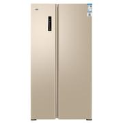 晶弘 格力制造 580升变频风冷对开门冰箱(京东微联智能APP控制)格力BCD-580WIPDCL