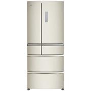 晶弘  520升变频全风冷无霜多门冰箱  瞬冷冻技术-5度不结冰 格力BCD-520WPQC/金拉丝