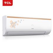 TCL 大1匹 单冷 定速  空调挂机(时尚印花 隐藏显示屏)(KF-26GW/FC23+)