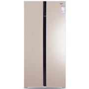 澳柯玛 450升 对开门冰箱 立体风冷 智能温控 BCD-450WNE
