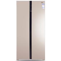 澳柯玛 450升 对开门冰箱 立体风冷 智能温控 BCD-450WNE产品图片主图