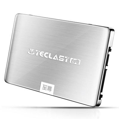 台电 至尊高速系列 240G SATA3 固态硬盘产品图片2