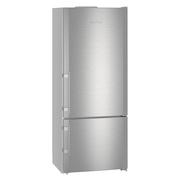利勃海尔(liebherr)  413升独立式双门冰箱 奥地利原装进口 CNPef4516