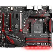 微星 X470 GAMING PLUS电竞板 主板(AMD X470/Socket AM4)