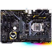 华硕 TUF H310-PLUS GAMING 电竞特工 主板 吃鸡 国民电竞游戏主板(Intel H310/LGA 1151)