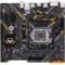 华硕 TUF B360M-E GAMING 电竞特工 主板 吃鸡 国民电竞游戏主板(Intel B360/LGA 1151)产品图片1