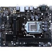 映泰 H310MHD PRO 主板(Intel H310 /LGA 1151)