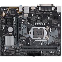 华硕 PRIME H310M-D 大师系列 主板(Intel H310/LGA 1151)产品图片主图