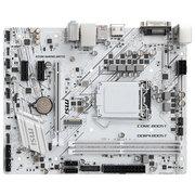 微星 H310M GAMING ARCTIC极地板主板(Intel H310/LGA 1151)