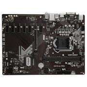 微星 H310-A PRO主板(Intel H310/LGA 1151)