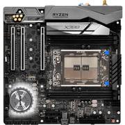 华擎 X399M Taichi主板主板(AMD X399/Socket TR4)