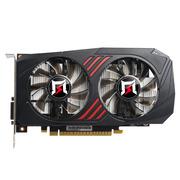 耕升 GeForce GTX1050 旋风 V3 1366MHz/1468MHz/7008MHz 2G/128bit GDDR5 显卡